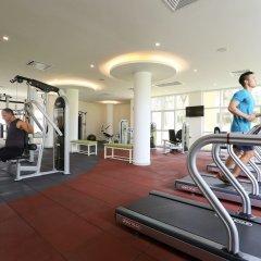 Отель Centara Sandy Beach Resort Danang фитнесс-зал фото 2