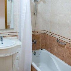 Отель Green Villas ванная