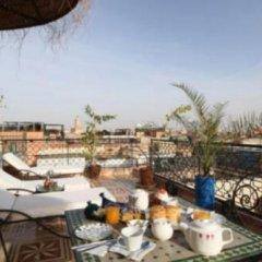 Отель Sindi Sud Марокко, Марракеш - отзывы, цены и фото номеров - забронировать отель Sindi Sud онлайн питание фото 3