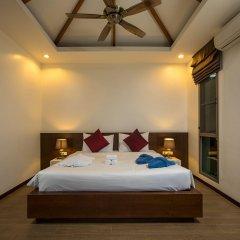 Отель Villa Jake Пхукет комната для гостей
