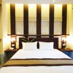 Pattaya Garden Hotel комната для гостей фото 2