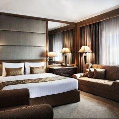 Отель Arnoma Grand Таиланд, Бангкок - 1 отзыв об отеле, цены и фото номеров - забронировать отель Arnoma Grand онлайн комната для гостей фото 2