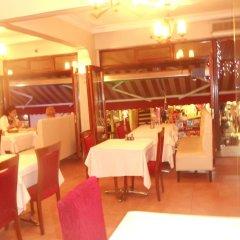 Ares Hotel питание фото 2