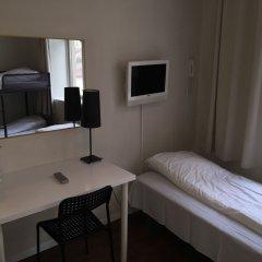 Отель Bergen Budget Hotel Норвегия, Берген - 2 отзыва об отеле, цены и фото номеров - забронировать отель Bergen Budget Hotel онлайн комната для гостей фото 5