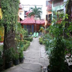 Отель The Club Ten Beach Resort Филиппины, остров Боракай - отзывы, цены и фото номеров - забронировать отель The Club Ten Beach Resort онлайн фото 3