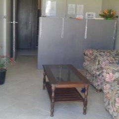 Отель Island Accommodation Nadi Фиджи, Вити-Леву - отзывы, цены и фото номеров - забронировать отель Island Accommodation Nadi онлайн интерьер отеля