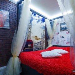 Mini Hotel Mac House Москва спа фото 4