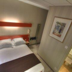 Отель Hôtel Des Trois Gares комната для гостей фото 3