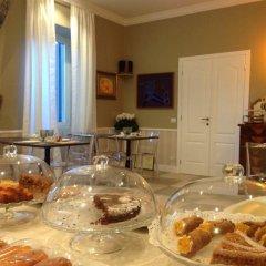Отель Villa Abbamer Италия, Гроттаферрата - отзывы, цены и фото номеров - забронировать отель Villa Abbamer онлайн питание фото 3