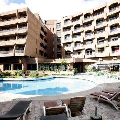 Отель Agdal Марокко, Марракеш - 4 отзыва об отеле, цены и фото номеров - забронировать отель Agdal онлайн бассейн