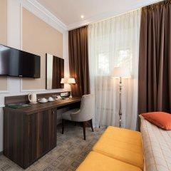 Багратион отель удобства в номере фото 3