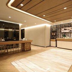 Отель COZi · Oasis Китай, Гонконг - отзывы, цены и фото номеров - забронировать отель COZi · Oasis онлайн интерьер отеля фото 2