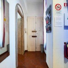Апартаменты Apartment Laterano 85 Рим интерьер отеля