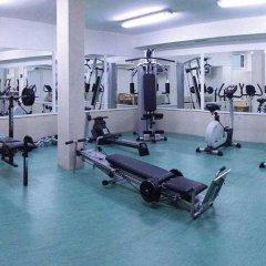 Отель Light Болгария, София - отзывы, цены и фото номеров - забронировать отель Light онлайн фитнесс-зал фото 2