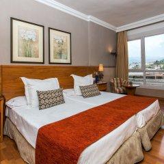 Leonardo Hotel Granada комната для гостей фото 4