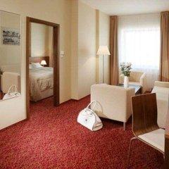 Clarion Congress Hotel Ceske Budejovice комната для гостей фото 3