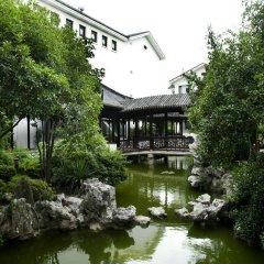 Suzhou Grand Garden hotel фото 3