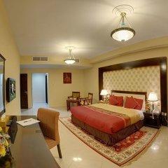 Deira Suites Hotel Apartment комната для гостей фото 3