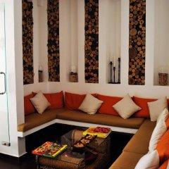 Отель La Pasion Hotel Boutique Мексика, Плая-дель-Кармен - отзывы, цены и фото номеров - забронировать отель La Pasion Hotel Boutique онлайн комната для гостей