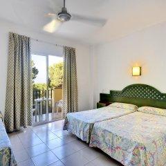 Отель Blue Sea Costa Verde комната для гостей