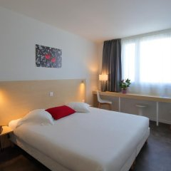 Hotel Paris Saint-Ouen комната для гостей фото 7