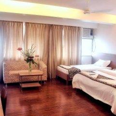 Hotel Maharana Inn Chembur комната для гостей фото 3