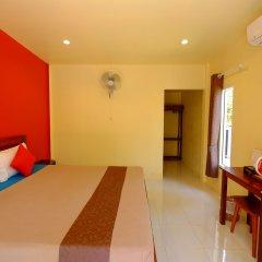Отель Bulan Bungalow Lanta комната для гостей
