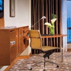 Отель Swissotel Grand Shanghai удобства в номере
