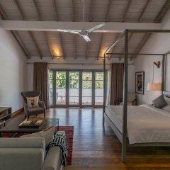 Отель Fort Bazaar Шри-Ланка, Галле - отзывы, цены и фото номеров - забронировать отель Fort Bazaar онлайн комната для гостей фото 3