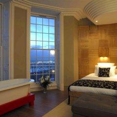 Отель Drakes Hotel Великобритания, Кемптаун - отзывы, цены и фото номеров - забронировать отель Drakes Hotel онлайн комната для гостей