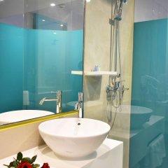 Отель ibis Styles Nha Trang Вьетнам, Нячанг - отзывы, цены и фото номеров - забронировать отель ibis Styles Nha Trang онлайн ванная фото 2