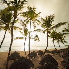 Отель Tropical Princess Beach Resort & Spa - All Inclusive пляж