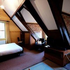Hotel Salvators комната для гостей фото 5