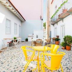 Отель Patio São Vicente Guest House детские мероприятия фото 2