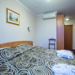 Отель Спутник 3* Стандартный номер фото 29