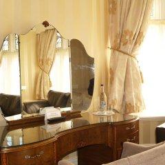 NormanHurst Hotel удобства в номере