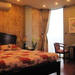 Hai Au Hotel комната для гостей
