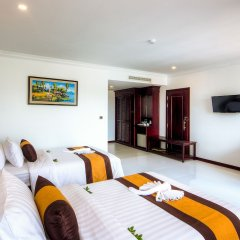 Sokha Roth Hotel in Siem Reap, Cambodia from 125$, photos, reviews - zenhotels.com guestroom photo 2