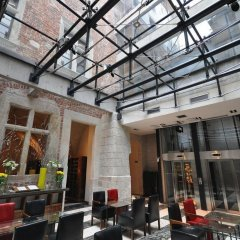 Hotel Stary гостиничный бар