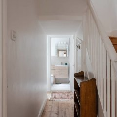 Отель Fantastic 2 Bedroom Flat in the Heart of London Лондон фото 8