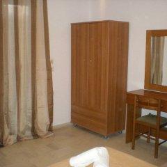 Апартаменты Lofos Apartments удобства в номере