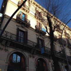 Отель Pension Ciudadela Барселона фото 16