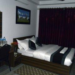 Отель Nana Homes Непал, Катманду - отзывы, цены и фото номеров - забронировать отель Nana Homes онлайн комната для гостей фото 2
