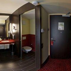 Отель Best Western Amedia Hamburg ванная фото 2