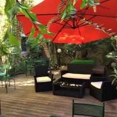 Отель Privilège Hôtel Mermoz Франция, Тулуза - отзывы, цены и фото номеров - забронировать отель Privilège Hôtel Mermoz онлайн фото 4