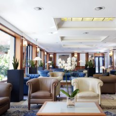 Grand Hotel Tiberio интерьер отеля фото 2