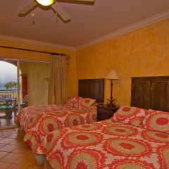 Отель Las Mananitas E3303 3 BR by Casago Мексика, Сан-Хосе-дель-Кабо - отзывы, цены и фото номеров - забронировать отель Las Mananitas E3303 3 BR by Casago онлайн комната для гостей фото 3
