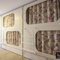 Отель Bcool Santander - Hostel Испания, Сантандер - 1 отзыв об отеле, цены и фото номеров - забронировать отель Bcool Santander - Hostel онлайн интерьер отеля фото 3