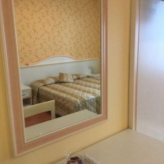 Отель Albergo Ristorante La Pineta Италия, Монтекассино - отзывы, цены и фото номеров - забронировать отель Albergo Ristorante La Pineta онлайн комната для гостей фото 4