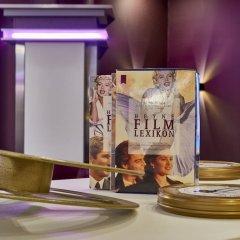 Hollywood Media Hotel удобства в номере фото 3